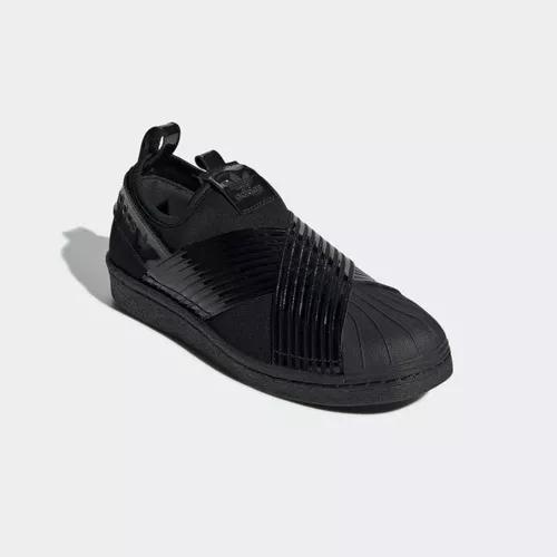 Tênis adidas Superstar Slip On - Bd8055
