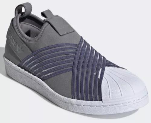 Tênis adidas Superstar Slip On - Cg6012