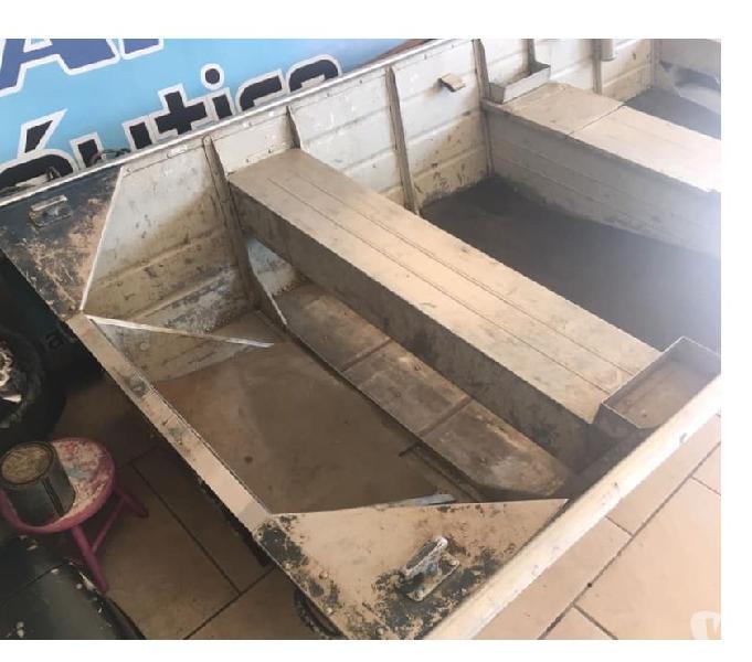barco fluvimar usado 5m