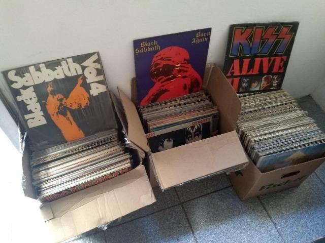 Disco de Vinil, Discos de Vinil, LPs, compactos, LP, Lote