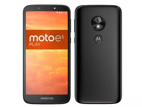 Motorola Moto E5 Play Cam 8m/5m Quad Core 1.3 16g Tela 5.3