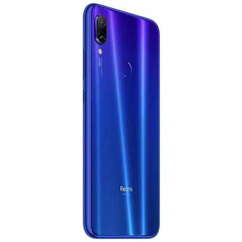 Xiaomi Redmi Note 7 64gb 4gb 48mpx Versão Global +