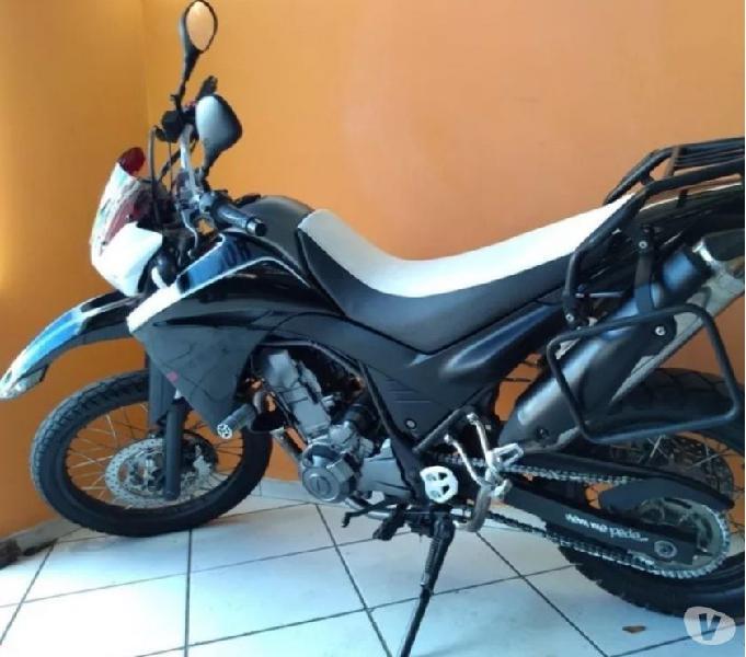 Yamaha XT 660 R 2012