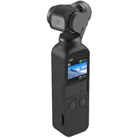 Dji Osmo Pocket Câmera Digital 4k