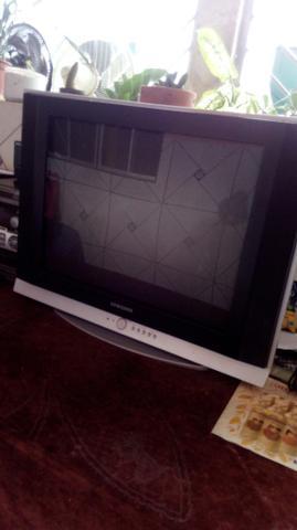 Vendo tv de tubo 29 polegadas