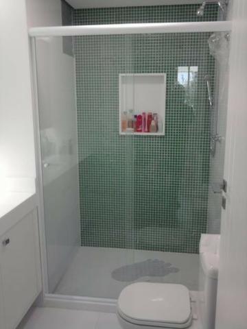 Box frontal para Banheiro MRV Sapucaias