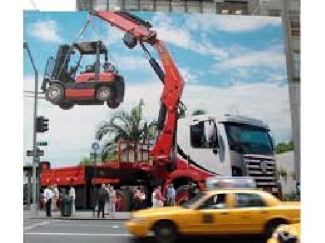 Locação caminhão munck santana de parnaíba