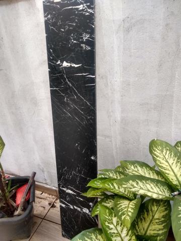 Pedra de mármore para balcão