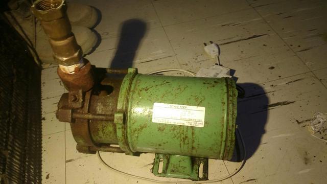 Bomba de água Schneider bivolt
