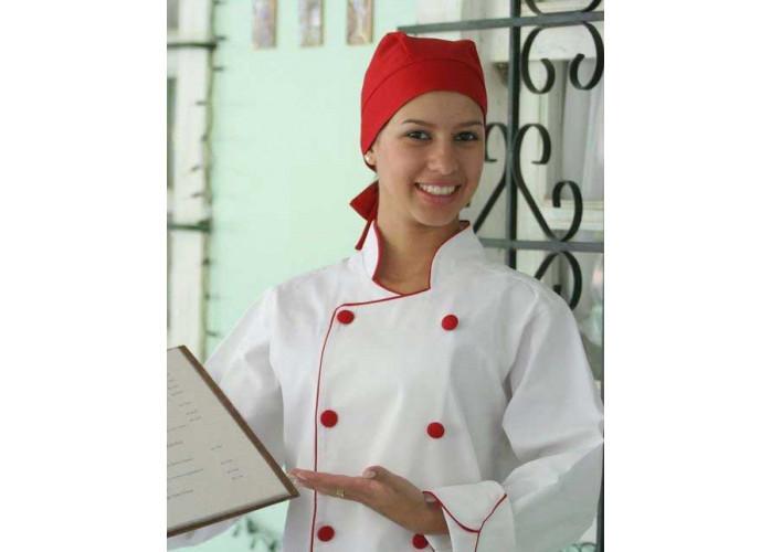 Uniformes Chefe De Cozinha