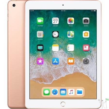 "Apple iPad 6ª Geração A MRJN2LL/A 32GB de 9.7"""