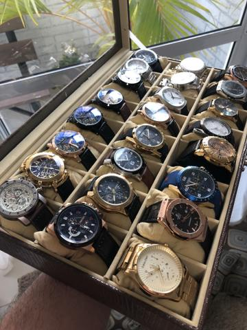 Promoções de relógios a pronta entrega em São Luís. Só