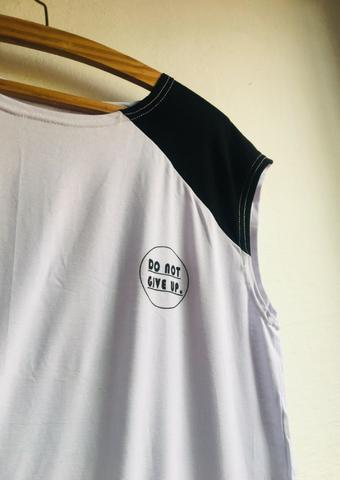 Lote de +125 Peças de Camisas Masculinas