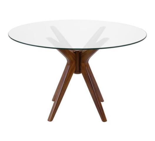 Conjunto com mesa gávea e 4 cadeiras brisa