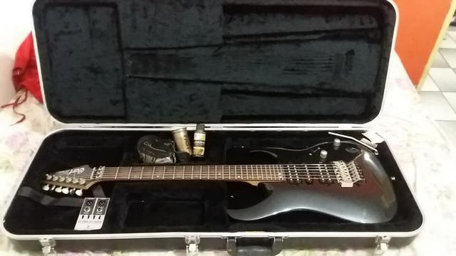 Guitarra Cort Viva Gold