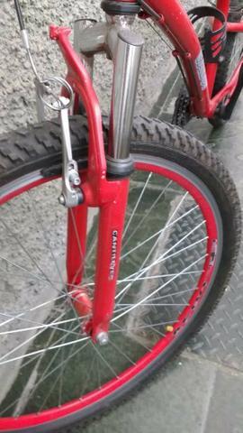 Bike Caloi Snake