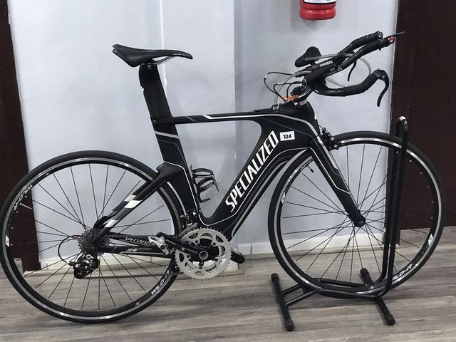 Bike TT Specialized Shiv - Torrando