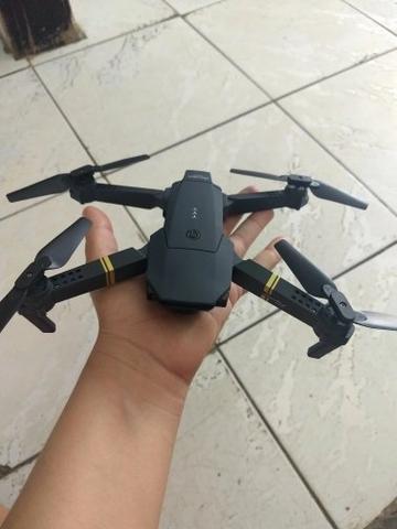Drone e 58 com câmera