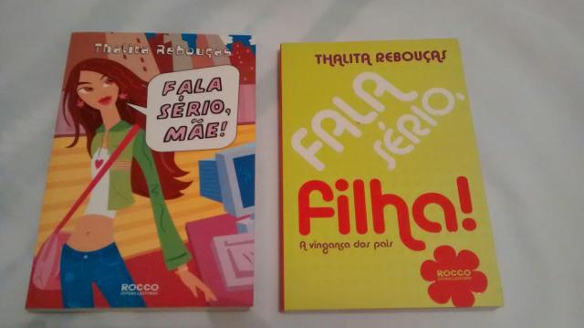Kit Adolescentes. 4 livros