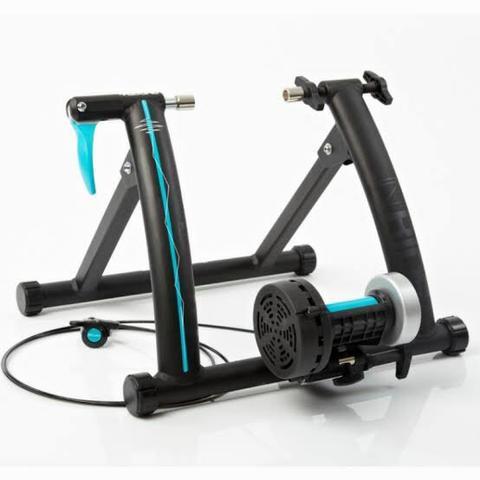 Rolo de treino BTwin In Ride Magnético (Grátis base p/