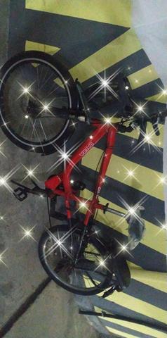 Vende se bicicleta em perfeito estado