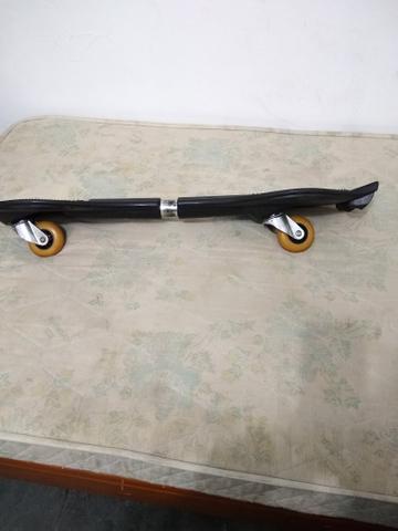 Vende skate barato r$ 130 reais