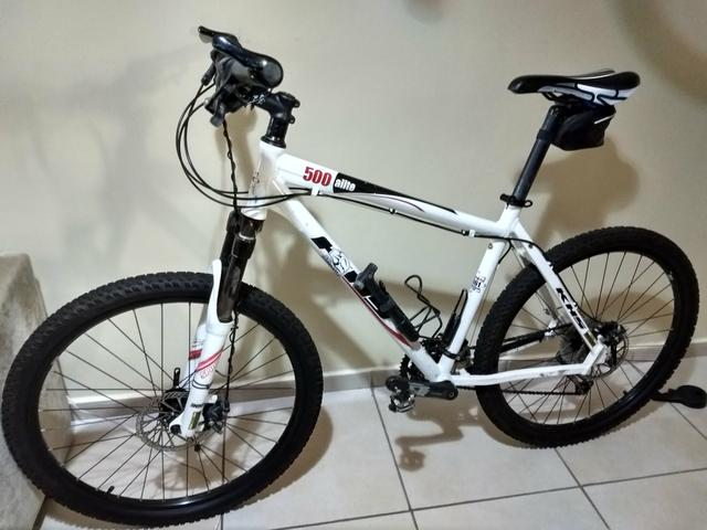 Vendo bike KHS Alite 500
