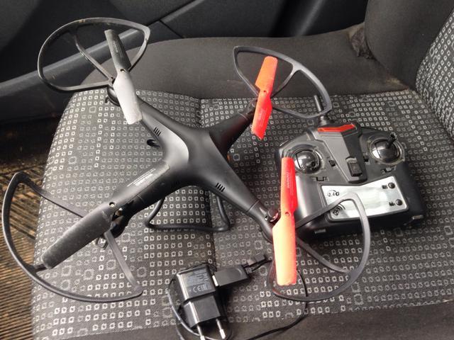 Vendo drone ou troco por celular bom vem de proposta
