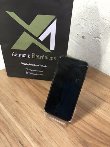 IPhone 8 64gb com garantia. Estudo trocas