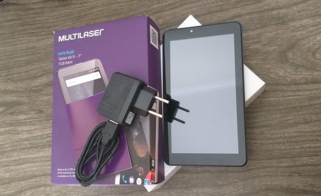 Tablet Multilaser - M7S PLUS