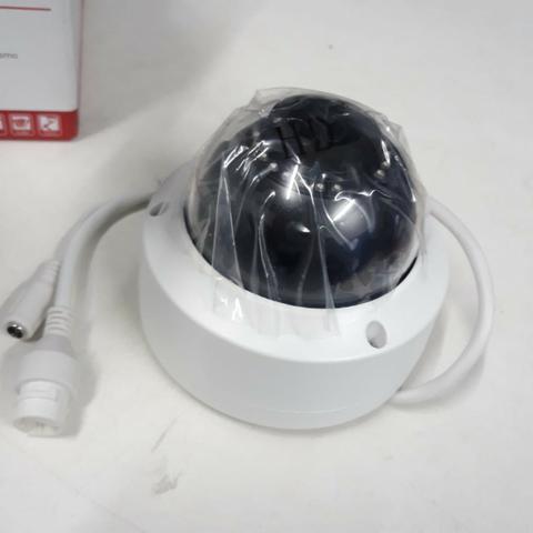 Camera Ip HikVision Iv Fixa Video Hd A prova de Agua e de