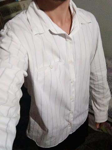 Camisa Wollner Socail por 60 reais