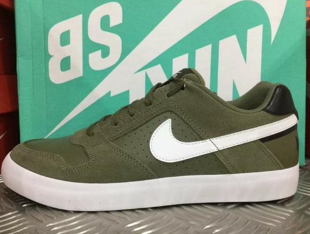 Tênis Nike SB Delta Force Vulc Masculino Original NOVO!!!