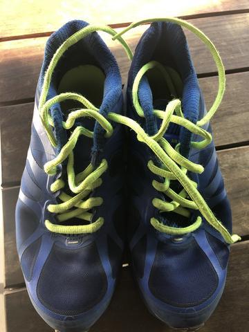 Tênis Nike TAM  original