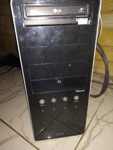 Vendo Pc 3 GB de ram duo core 3.0 GHz HD 500