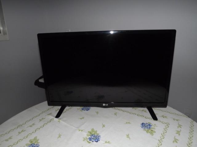 Tv Lg 28lf710b-p Monitor 27. 5 Led Lcd Hdmi Usb