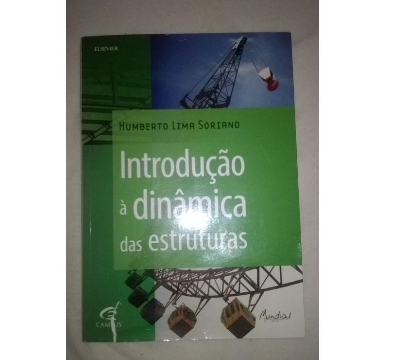 3 Livros de Cálculo e Engenharia - Novos