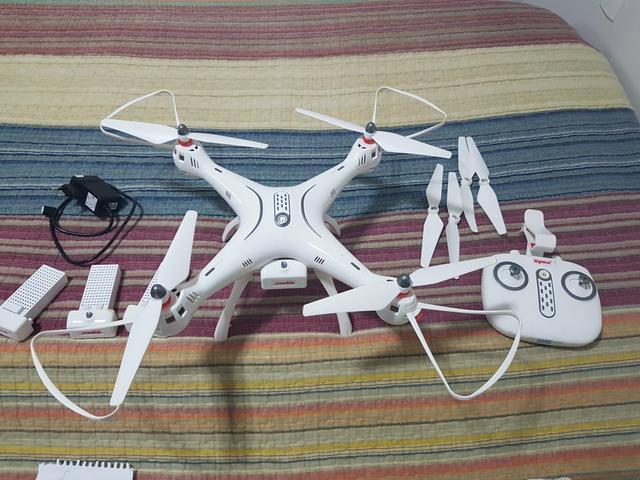 Drone Syma X8pro Fpv Gps