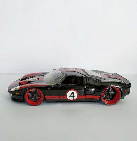 Miniatura Ford GT