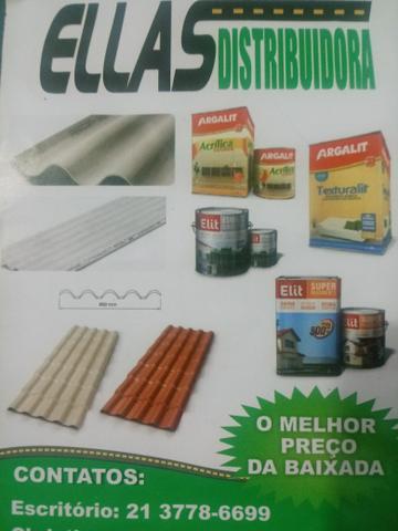 Telha PVC Plan 2,42x0,88 na promoção