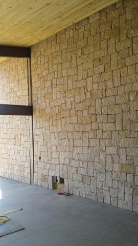Venda de pedra para revestimento de parede em Jundiaí