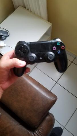Controle PS4 FAT (vendo ou troco)