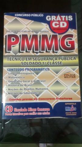 Apostila Para Concurso Público (não acompanha CD)