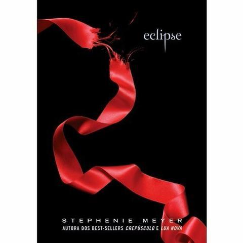 Eclipse - Sthephen Meyer