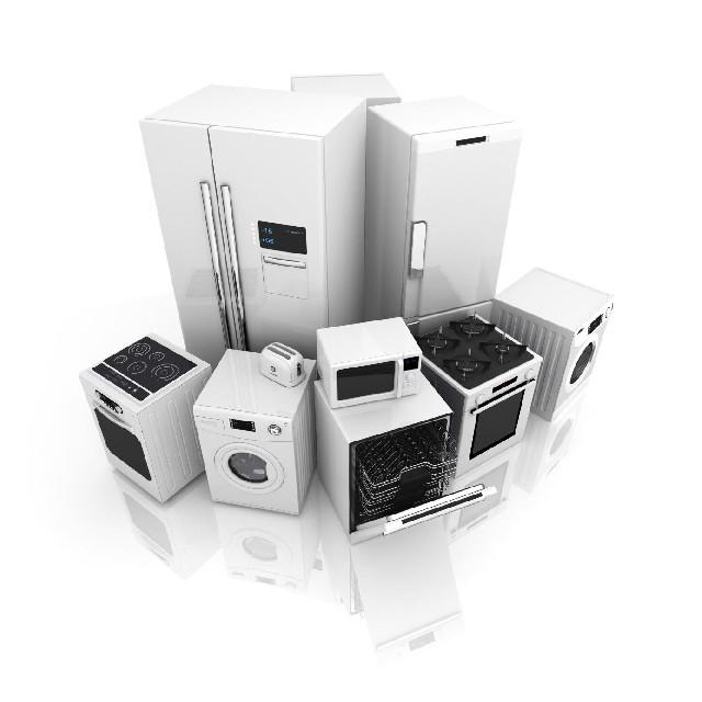 Assistência especializada em eletrodomésticos