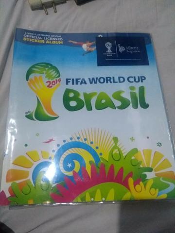 Álbum da Copa do Brasil