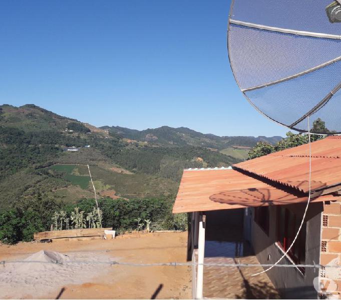 Chácara 3 mil metros quadrados em Viana