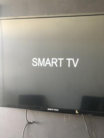Televisão smart 32 polegadas