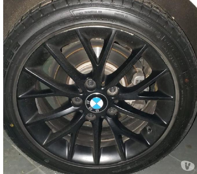 VENDO BMW MODELO 118i