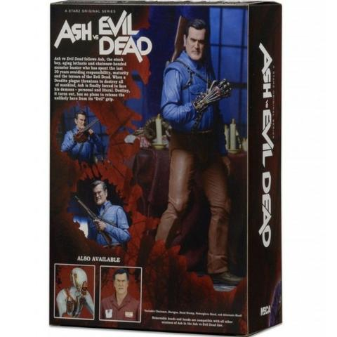 Ash Vs Evil Dead Series 1 - Hero Ash Action Figure Neca